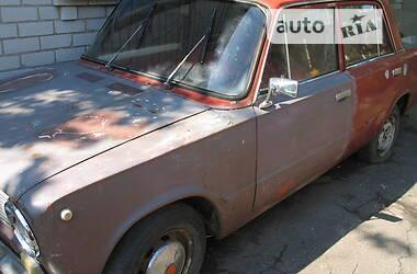 Седан ВАЗ 2101 1978 в Черкассах