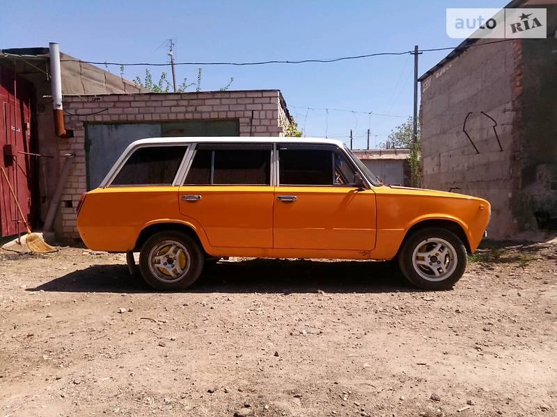 ВАЗ 2102 1978 в Николаеве