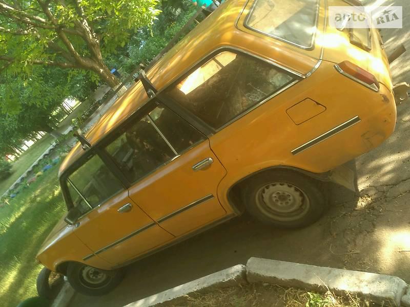 ВАЗ 2102 1979 в Одессе
