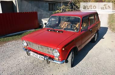 ВАЗ 2102 1984 в Каменец-Подольском