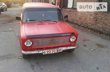 ВАЗ 2102 1974 в Новограде-Волынском