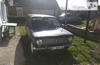 ВАЗ 2102 1976 в Приморске