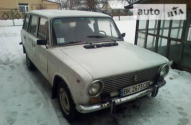 ВАЗ 2102 1982 в Ровно
