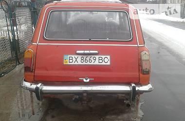 ВАЗ 2102 1977 в Староконстантинове