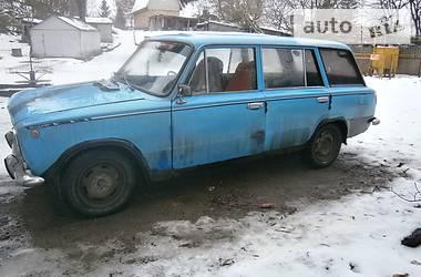 ВАЗ 2102 1984 в Тернополе