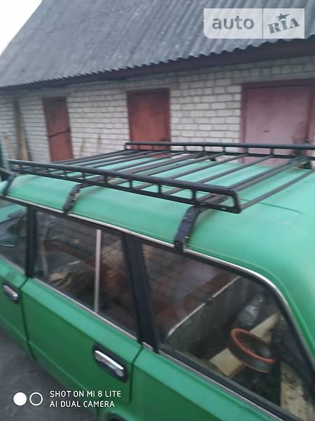 Lada (ВАЗ) 2102 1973 года в Житомире
