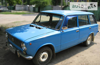 ВАЗ 2102 1981 в Одессе