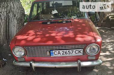 ВАЗ 2102 1982 в Корсуне-Шевченковском
