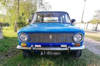 ВАЗ 2102 1977 в Ровно