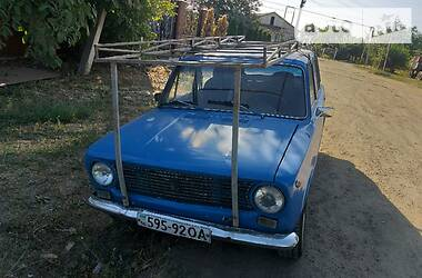 ВАЗ 2102 1981 в Беляевке