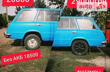 ВАЗ 2102 1983 в Лимане