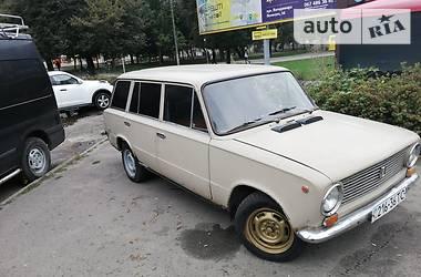 ВАЗ 2102 1984 в Львове