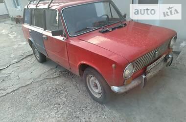 ВАЗ 2102 1983 в Борщеве