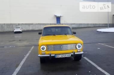 ВАЗ 2102 1981 в Львове