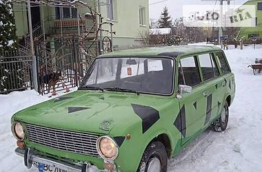 ВАЗ 2102 1980 в Жовкве