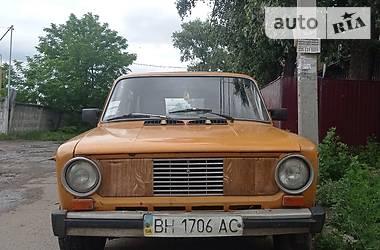 Хэтчбек ВАЗ 2102 1975 в Одессе