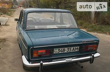 ВАЗ 21033 1981 в Рубежном