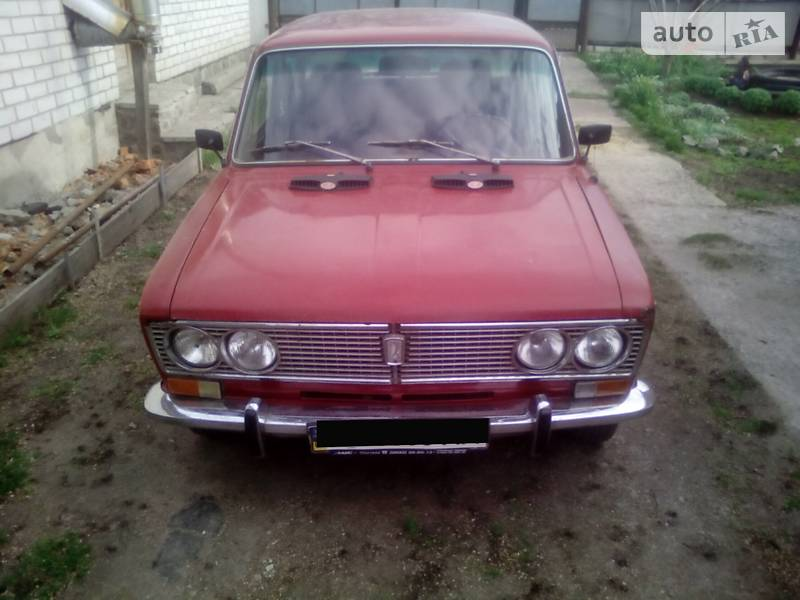 ВАЗ 2103 1976 в Полтаве