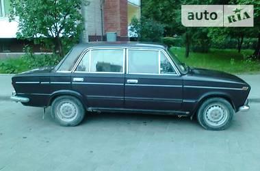 ВАЗ 2103 1983 в Львове