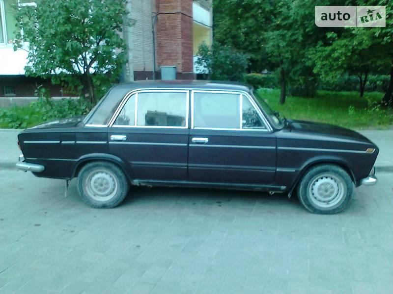 Lada (ВАЗ) 2103 1983 года в Львове