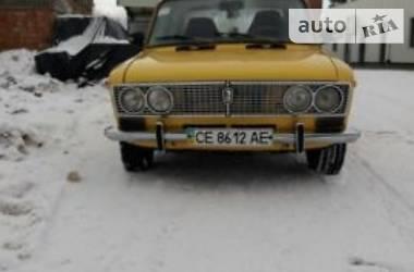 ВАЗ 2103 1975 в Сторожинце