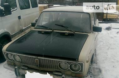 ВАЗ 2103 1976 в Калуше