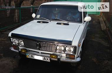 ВАЗ 2103 1973 в Звенигородке