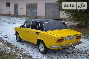ВАЗ 2103 1976 в Казатине