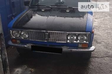 ВАЗ 2103 1983 в Горишних Плавнях