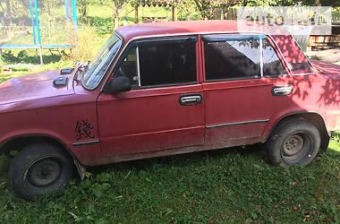 ВАЗ 2103 1975 в Сколе
