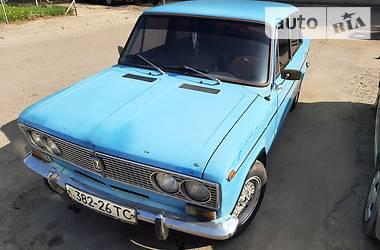 Седан ВАЗ 2103 1980 в Львове