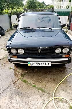 Седан ВАЗ 2103 1977 в Львове