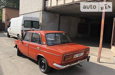 Седан ВАЗ 2103 1974 в Киеве