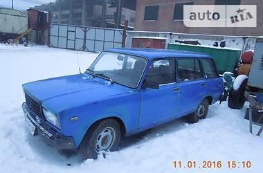 ВАЗ 2104 1986 в Виннице
