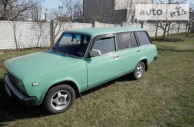 ВАЗ 2104 1987 в Кропивницком