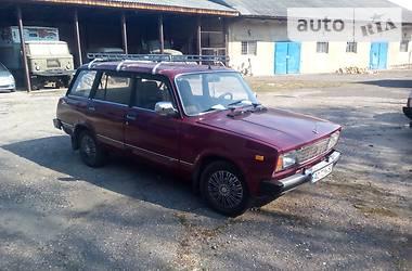 ВАЗ 2104 2002 в Ужгороде