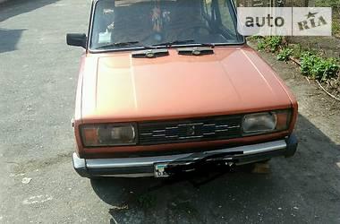 ВАЗ 2104 1986 в Ровно