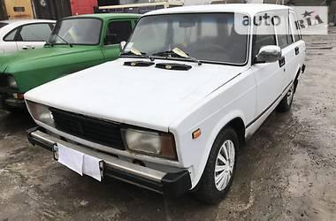 ВАЗ 2104 1987 в Хмельницком