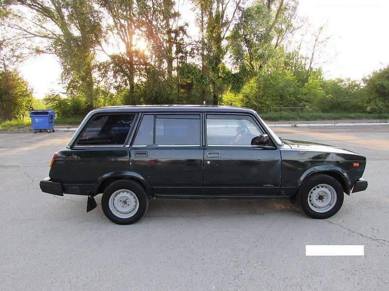 ВАЗ 2104 2005 в Тернополе