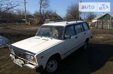 ВАЗ 2104 1988 в Луганске