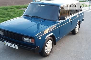 ВАЗ 2104 2002 в Хмельницком