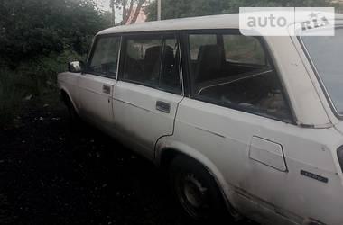 ВАЗ 2104 1990 в Харькове