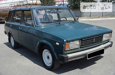 ВАЗ 2104 1998 в Днепре