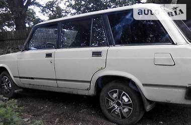 ВАЗ 2104 1985 в Черкассах