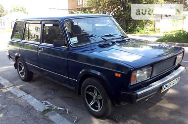 ВАЗ 2104 2005 в Житомире