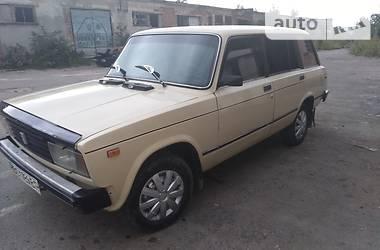 ВАЗ 2104 1989 в Тернополе