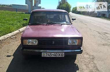 ВАЗ 2104 1986 в Днепре