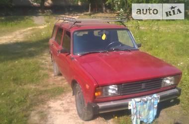 ВАЗ 2104 1995 в Чернигове
