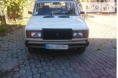 ВАЗ 2104 1990 в Тернополе