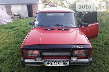 ВАЗ 2104 1988 в Тернополе